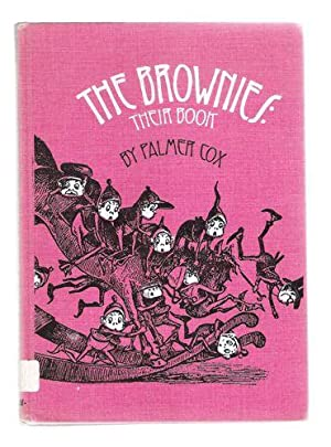 The Brownies: Their Book: Cox, Palmer