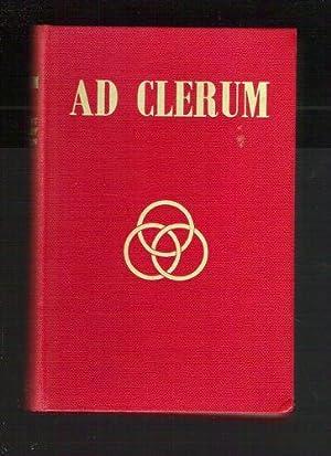 Ad Clerum: Henson, Herbert Hensley