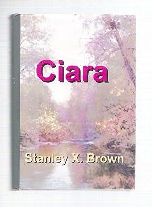 Ciara: Brown, Stanley X.