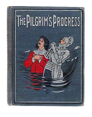 The Pilgrim's Progress: Bunyan, John