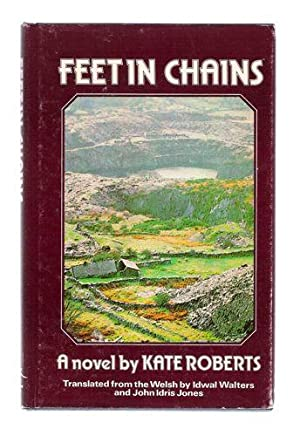 Feet in Chains: Roberts, Kate