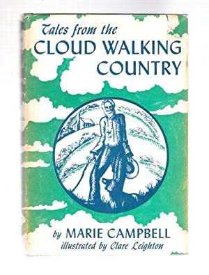Tales From the Cloud Walking Country: Campbell, Marie