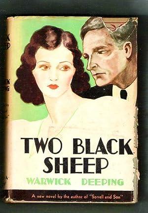 Two Black Sheep: Deeping, Warwick