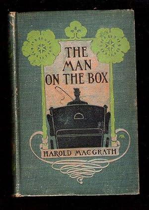 The Man on the Box: MacGrath, Harold