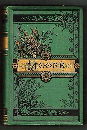The Poetical Works of Thomas Moore: Moore, Thomas