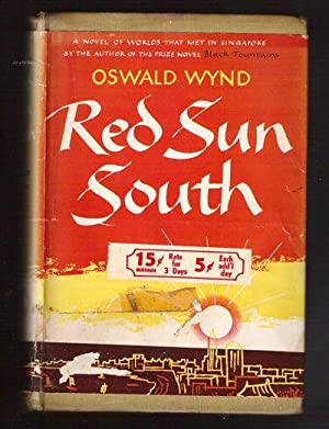 Red Sun South: Wynd, Oswald