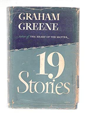 19 Stories: Greene, Graham