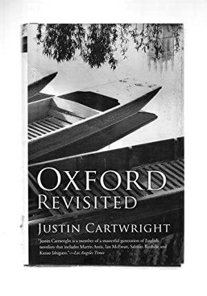 Oxford Revisited: Cartwright, Justin