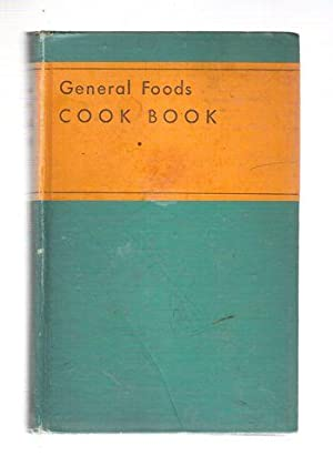 General Foods Cook Book