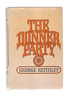 The Donner Party: George KEITHLEY
