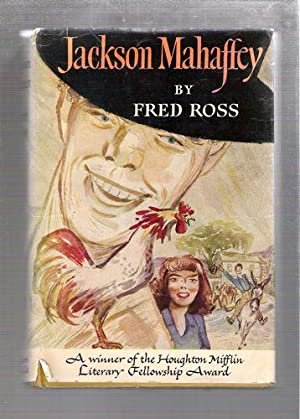 Jackson Mahaffey: Ross, Fred