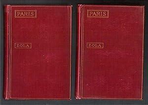 Paris/Vol. I and II: Zola, Emile