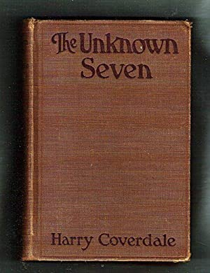 The Unknown Seven: Coverdale, Harry