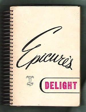 Epicure's Delight: Harnett, Vera