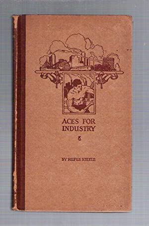 Aces For Industry: Steele, Rufus