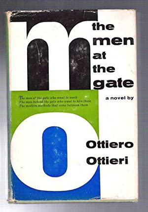 The Men at the Gate: Ottieri, Ottiero