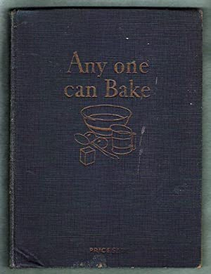 Any One Can Bake/The Royal Guide to: Standard Brands