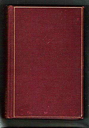 Charicles/or Illustrations of the Private Life of the Ancient Greeks: Becker, W.A.