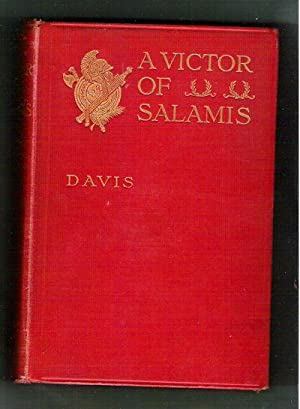 A Victor of Salamis: Davis, William Stearns