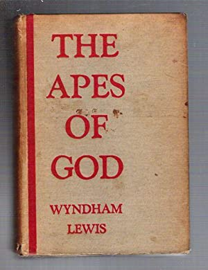 The Apes of God: Lewis, Wyndham