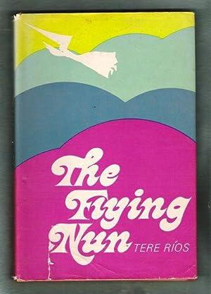The Flying Nun: Rios, Tere