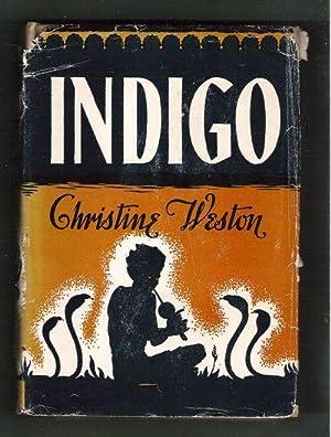 Indigo: Weston, Christine
