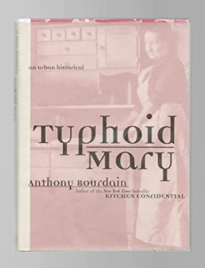 Typhoid Mary; An Urban Historical