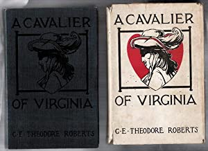 A Cavalier: Roberts, G.E.Theodore