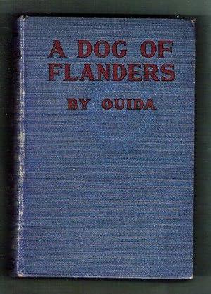 A Dog of Flanders/The Nurnberg Stove/Jackie Coogan Edition: Ouida (Louis de la Rame)