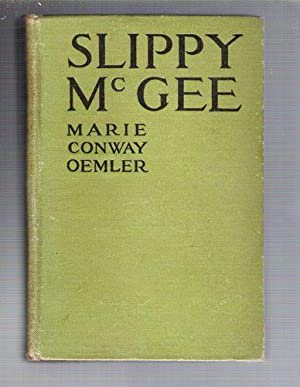 Slippy McGee/Sometimes Known as The Butterfly Man: Oemler, Marie Conway