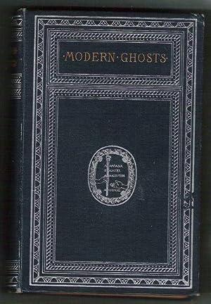 Modern Ghosts: De MauPassant, Guy; De Alarcón, Pedro Antonio; Kielland, Alexander L.; Kompert, ...
