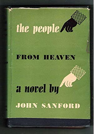 The People from Heaven: Sanford, John