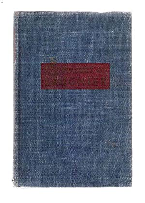 A Treasury of Laughter: Untermeyer, Louis