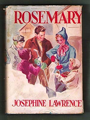 Rosemary: Lawrence, Josephine