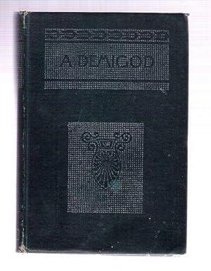 A Demigod: Jackson, Edward Payson