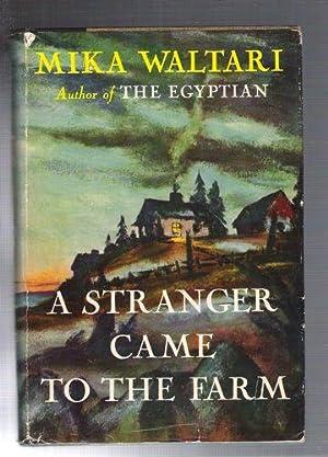 A Stranger Came to the Farm: Waltari, Mika