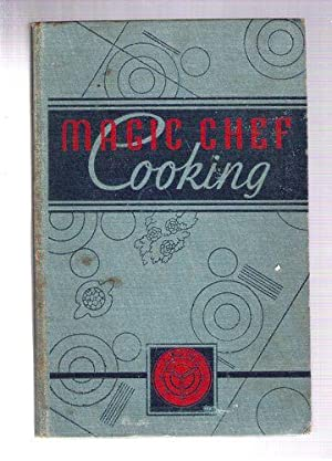 Magic Chef Cooking: Shank, Dorothy E.
