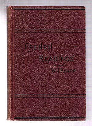Modern French Readings: Knapp, William I.