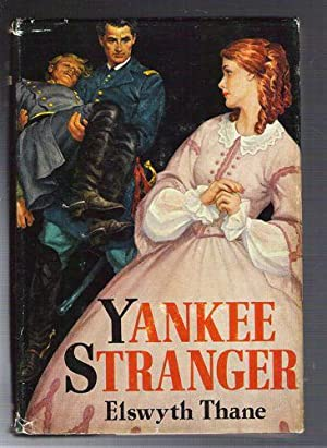 Yankee Stranger: Thane, Elswyth
