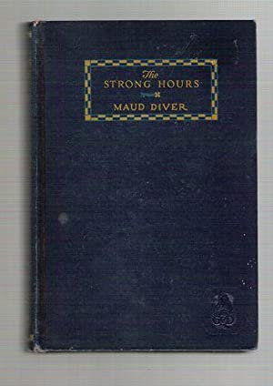 The Strong Hours: Diver, Maud