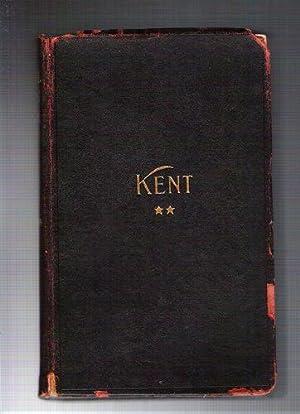 Kent's Mechanical Engineers' Handbook In Two Volumes/Volume II: Kent, William