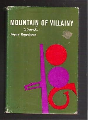 Mountain of Villainy: Engelson, Joyce