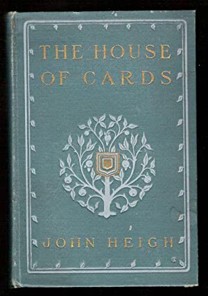 The House of Cards/A Record: Heigh, John