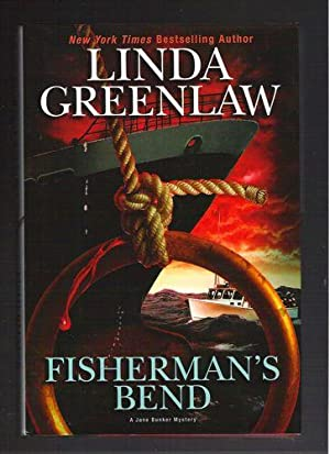 Fisherman's Bend (Jane Bunker): Greenlaw, Linda