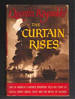 The Curtain Rises: Reynolds, Quentin