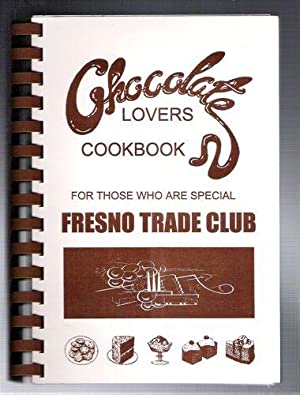 Chocolate Lovers Cookbook