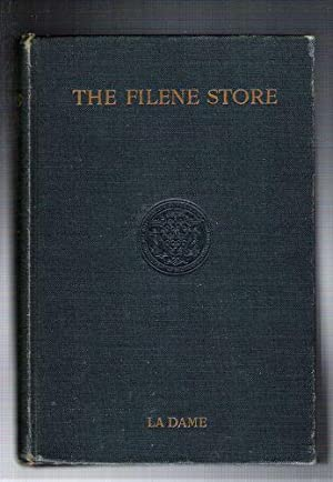 The Filene Store: Industrial Relations Series: LaDame