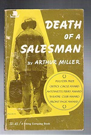 Arthur Miller: Death of a salesman;: Text and criticism, (The Viking critical library), Weales, Gerald Clifford