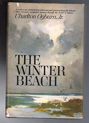 The Winter Beach: Ogburn, Charlton Jr.