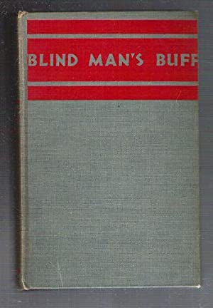 Blind Man's Buff: Ryerson, Florence; Clements, Colin